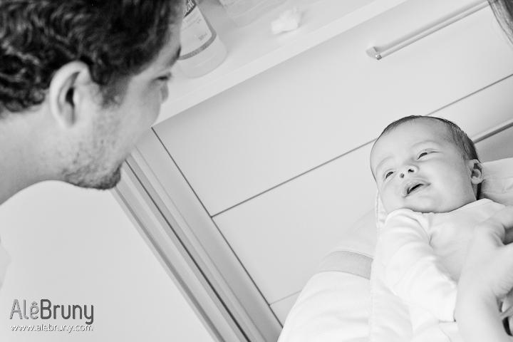 Guilherme – 2 meses – Ensaio Bebê