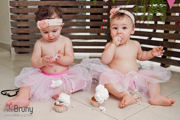 Smash the Cake – Bettina e Isabella